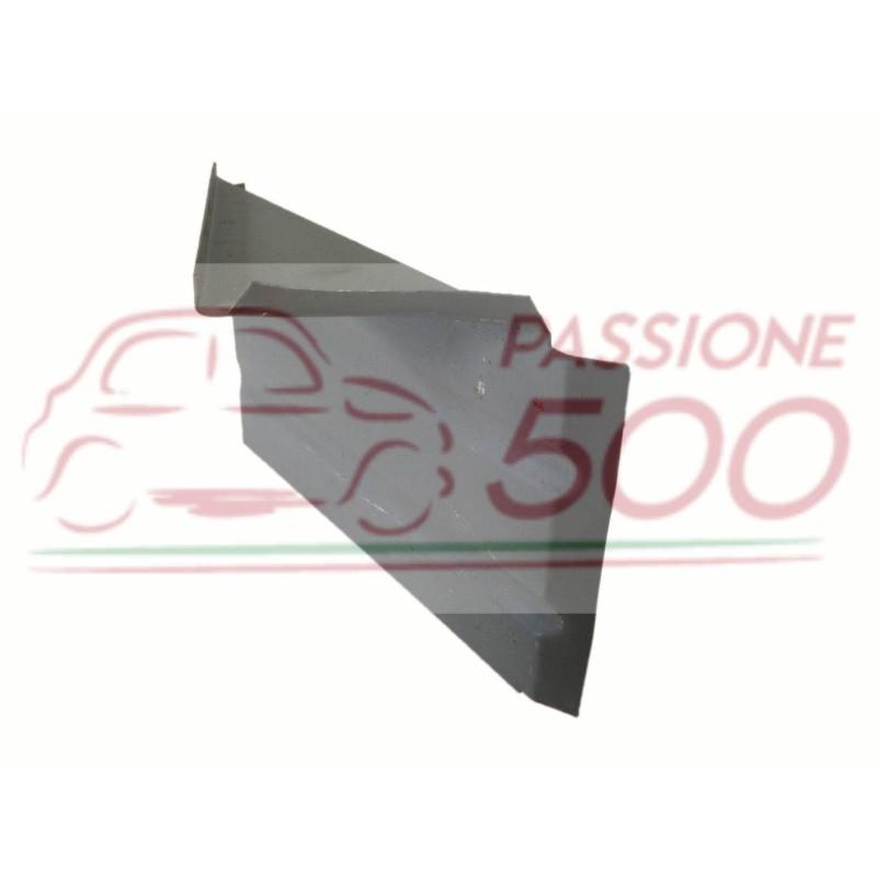 RIGHT REPAIR ENGINE REPAIR PANEL FIAT 500 N D
