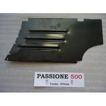 LEFT REAR INNER ROCKER PANEL FOR FIAT 500 D F L R