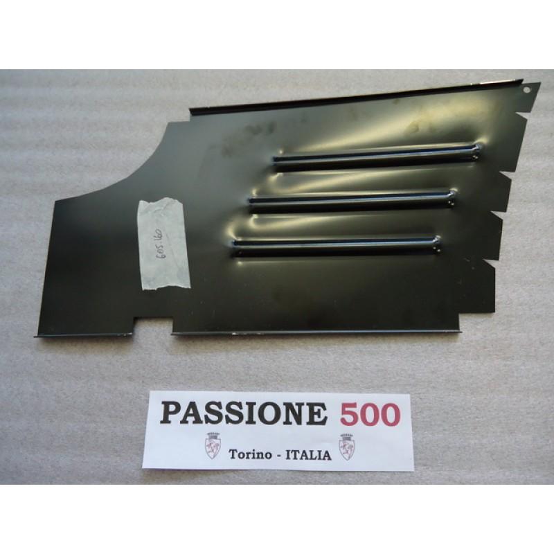 RIGHT REAR INNER ROCKER PANEL FOR FIAT 500 D F L R