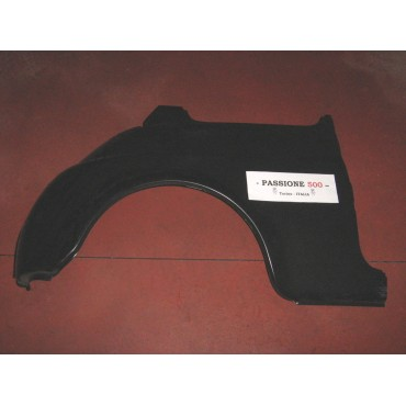 RIGHT REAR FENDER FOR FIAT 500 F L R