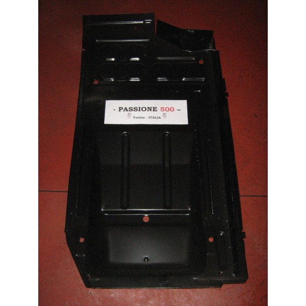 RIGHT REINFORCED FLOOR PANEL FOR FIAT 500 N D F L R