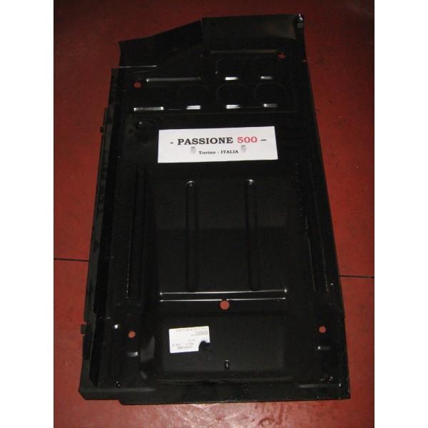LEFT REINFORCED FLOOR PANEL FOR FIAT 500 N D F L R