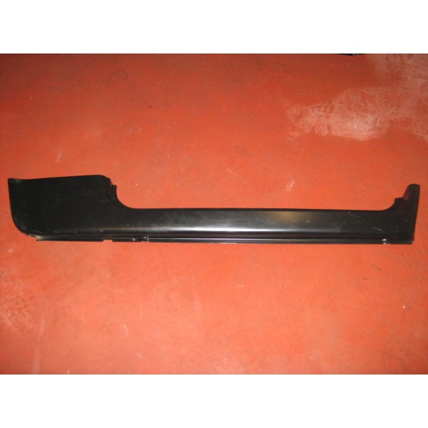 RIGHT OUTER ROCKER PANEL FOR FIAT 500 F L R