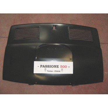 REAR TRUNK FOR FIAT 500 F L R