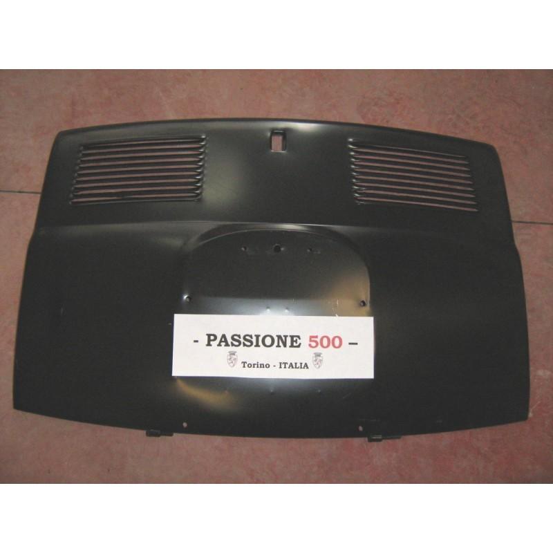 REAR TRUNK FOR FIAT 500 F L R