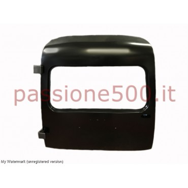REAR DOOR FIAT 500 GIARDINIERA
