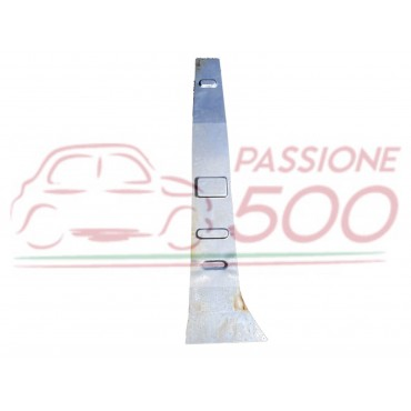 MIDDLE PAN BETWEEN THE FLOOR PANELS FOR FIAT 500 N D F L R