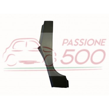 INTERNAL REINFORCEMENT FOR LEFT DOOR AND FRONT WING FIAT 500 F L R