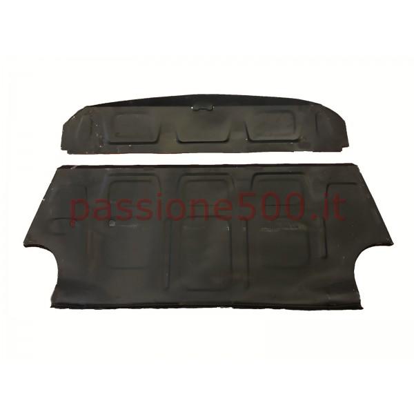 REPAIR BODY PANELS FOR REAR BACK SEAT FIAT 500 N D F L R