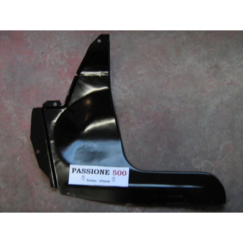 LOWER ENGINE COMPARTMENT PANEL FIAT 500 N D F L