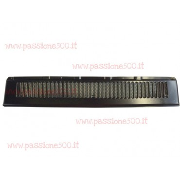 ENGINE COOLING REAR GRILL FOR FIAT 500 F L R