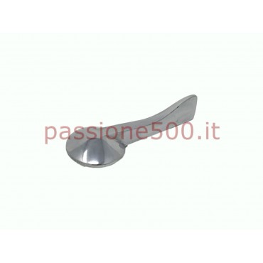ALUMINIUM DOOR HANDLE OPENER INSIDE LEVER FIAT 500 F