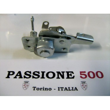 INTERNAL DOOR LOCK LEFT SIDE FIAT 500 F L R
