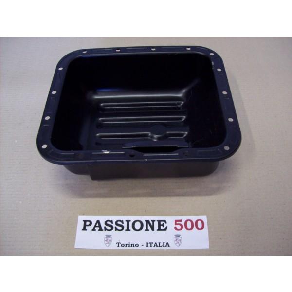 ENGINE OIL SUMP FIAT 500 N D F L R