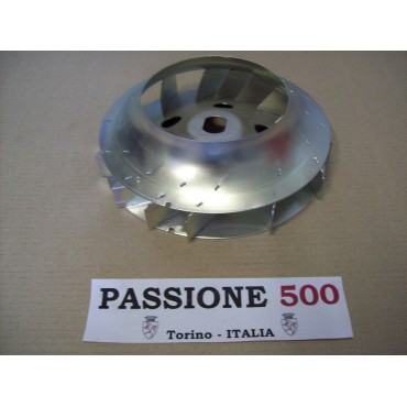 FAN FOR AIR ENGINE COOLING FIAT 500 N D F L R