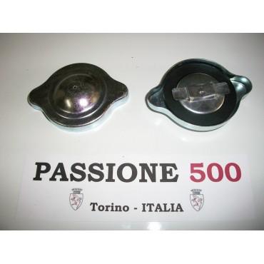 FUEL TANK CAP FOR FIAT 500 N D