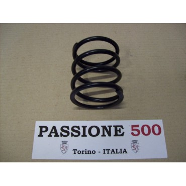SUPPORT AND SUSPENSION SPRING FOR ENGINE PLANT FIAT 500 R