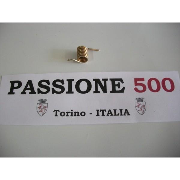 CONVEYOR THROTTLE SPRING FIAT 500 N D F L