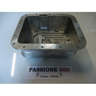 ALUMINIUM OIL PAN 3,5 LT. FIAT 500 N D F L R