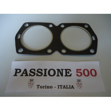 CYLINDER HEAD GASKET FIAT 500 R - 600 cc 0,7 mm