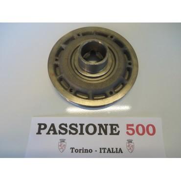 OIL PUMP PULLEY FIAT 500 F L R - 126