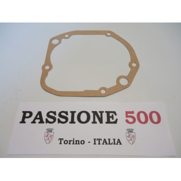 FRONT COVER GASKET OF GEAR CASE FIAT 500