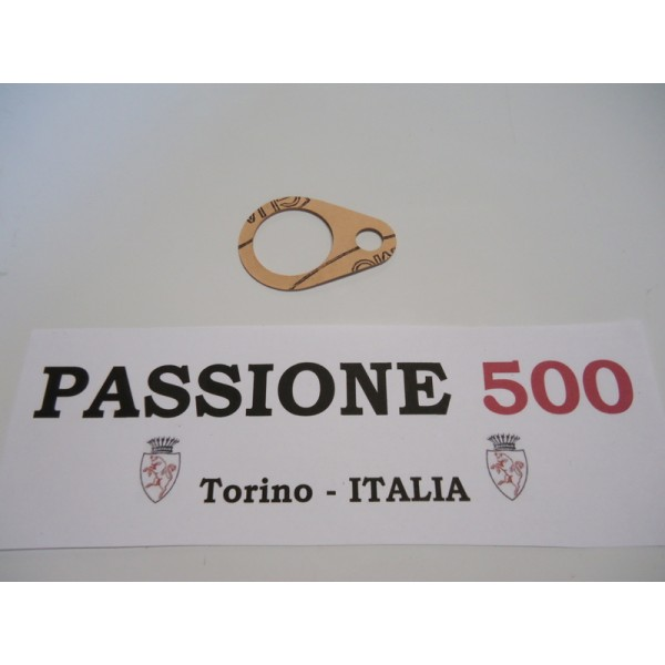 DISTRIBUTOR SUPPORT GASKET FIAT 500 D F L