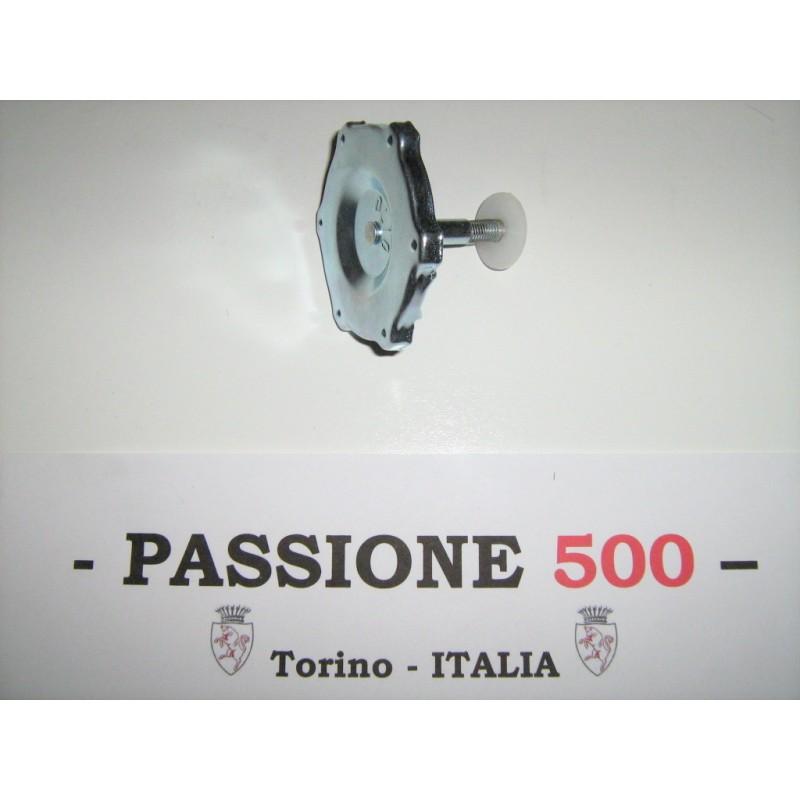 TAPPETS VALVES COVER CAP FIAT 500 F L R 126