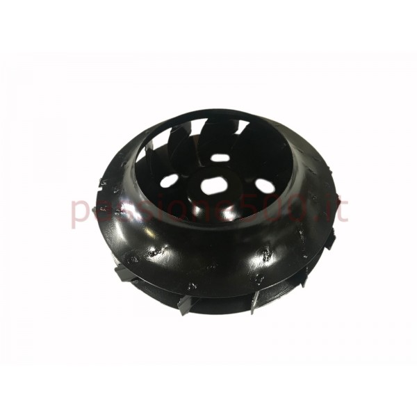 REINFORCED AND BALANCED FAN FOR AIR ENGINE COOLING FIAT 500 N D F L R