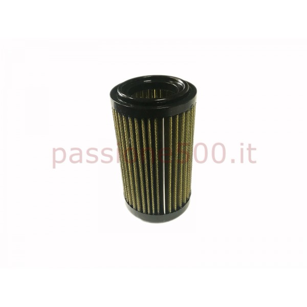 SPORTIVE AIR FILTER IN WASHABLE COTTON FIAT 500 N D F L R