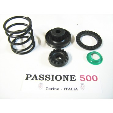 SUPPORT AND SUSPENSION KIT FOR ENGINE PLANT FIAT 500 R