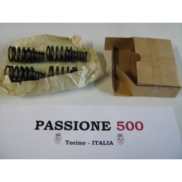 COMPLETE SERIES OF VALVES SPRING FOR FIAT 500 N D
