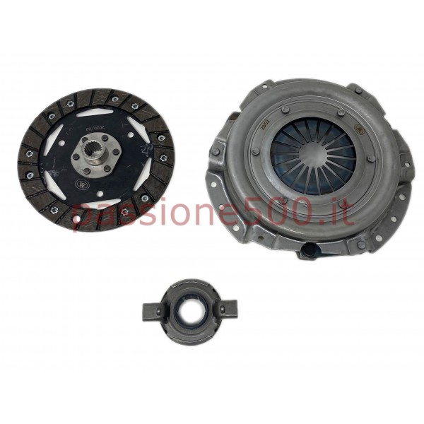 COMPLETE CLUTCH KIT FIAT 500 R 126