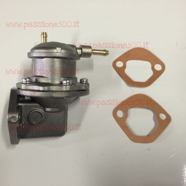 FUEL PUMP FIAT 500 F L R and 500 D (from chassis no. 746364)