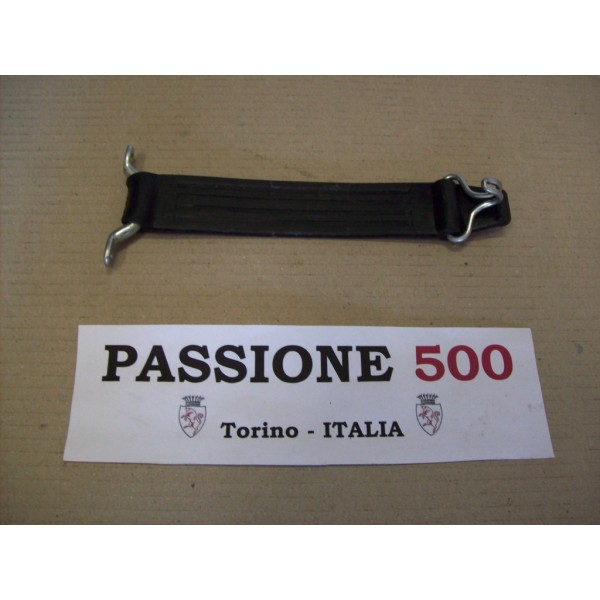 STRAP FOR REAR SEAT FIAT 500 N GIARDINIERA