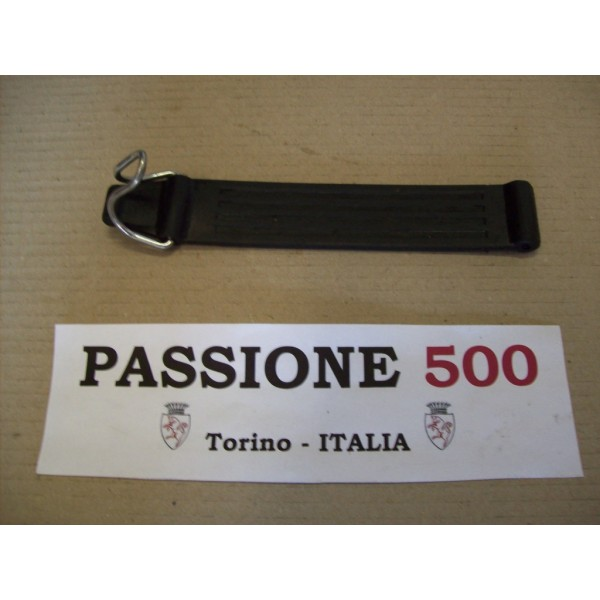 SPARE TIRE STRAP FIAT 500 N D