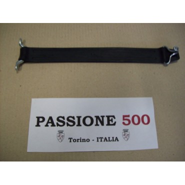STRAP FOR TOP COVER FIAT 500 F