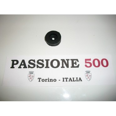 """RUBBER GROMMET """"TYPE 1"""" FIAT 500 (click for the list of use)"""