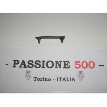PLANE RUBBER PIN FOR FRONT BONNET FIAT 500