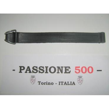 SPARE TIRE STRAP FIAT 500 F L R GIARD