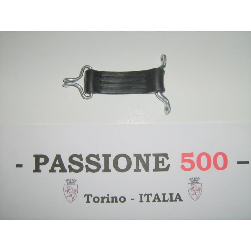 STRAP FOR REAR SEAT FIAT 500 D F L R