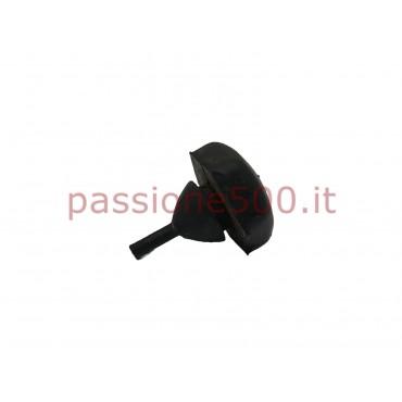 BUMPER PIN FOR DOOR WINDOW GLASS FIAT 500