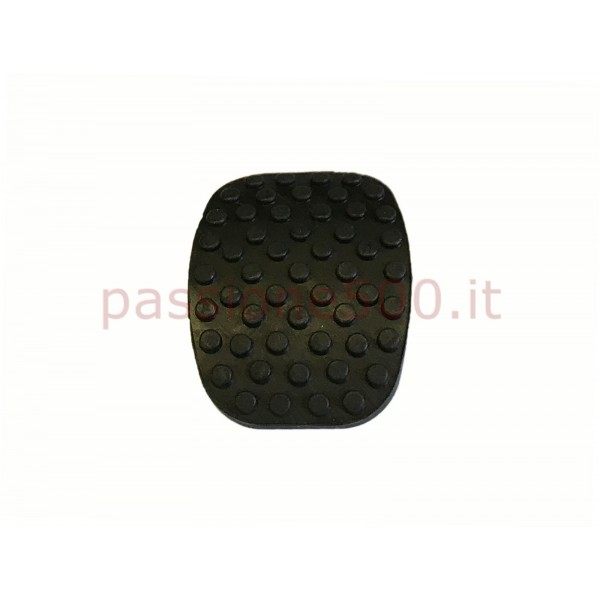 PEDAL RUBBER COVER FIAT 500