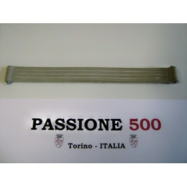 WHITE STRAP FOR TOP COVER FIAT 500 N D