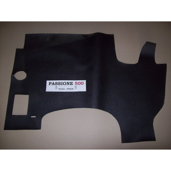 FRONT HOOD COVER FOR  FIAT 500 N D
