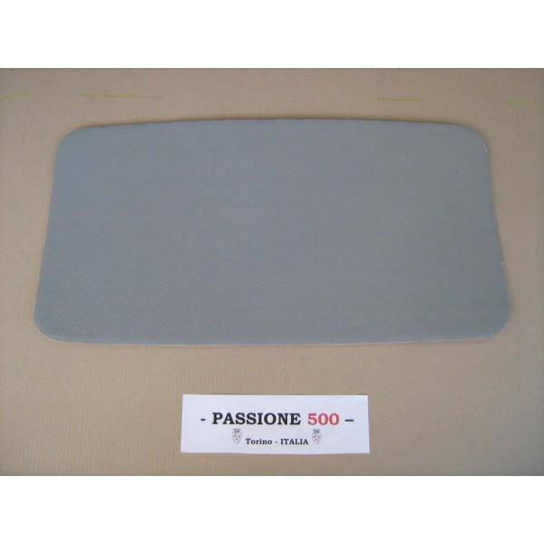 INSIDE ROOF INSERT ORIGINAL TYPE FIAT 500 F L R