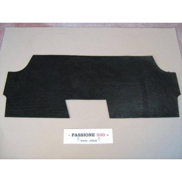 INSERT UNDER REAR SEAT FOR FIAT 500 F L R