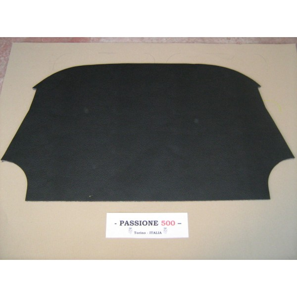 INSERT BETWEEN ENGINE AND BACK SEAT FOR FIAT 500 F L R
