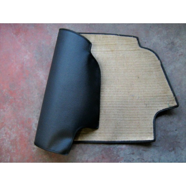 INSERT BETWEEN ENGINE AND BACK SEAT FOR FIAT 500 N D