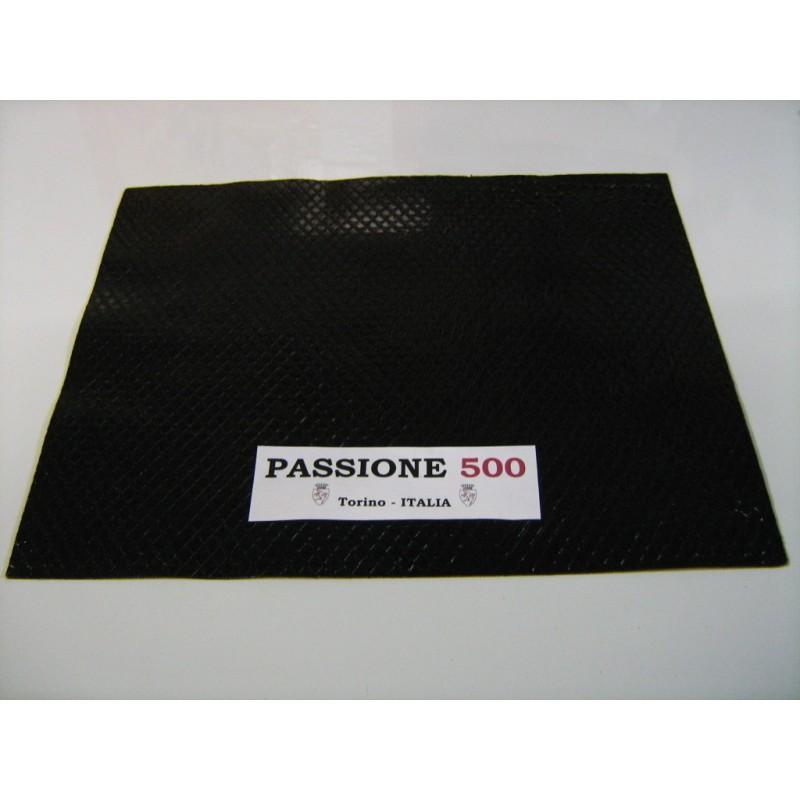 FLOOR ISOLATION 50x40 cm FIAT 500